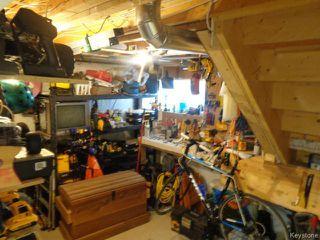 Photo 18: 78 Perfanick Drive in WINNIPEG: North Kildonan Residential for sale (North East Winnipeg)  : MLS®# 1511752