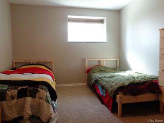 Photo 16: 78 Perfanick Drive in WINNIPEG: North Kildonan Residential for sale (North East Winnipeg)  : MLS®# 1511752