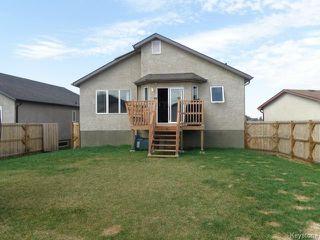 Photo 19: 78 Perfanick Drive in WINNIPEG: North Kildonan Residential for sale (North East Winnipeg)  : MLS®# 1511752
