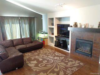 Photo 6: 78 Perfanick Drive in WINNIPEG: North Kildonan Residential for sale (North East Winnipeg)  : MLS®# 1511752