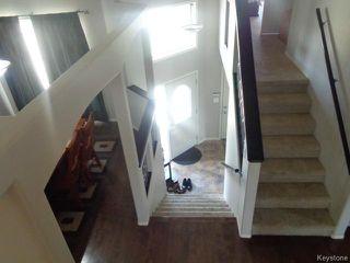 Photo 11: 78 Perfanick Drive in WINNIPEG: North Kildonan Residential for sale (North East Winnipeg)  : MLS®# 1511752