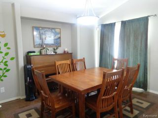 Photo 4: 78 Perfanick Drive in WINNIPEG: North Kildonan Residential for sale (North East Winnipeg)  : MLS®# 1511752