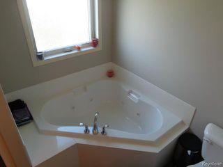 Photo 10: 78 Perfanick Drive in WINNIPEG: North Kildonan Residential for sale (North East Winnipeg)  : MLS®# 1511752