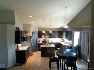 Photo 3: 78 Perfanick Drive in WINNIPEG: North Kildonan Residential for sale (North East Winnipeg)  : MLS®# 1511752