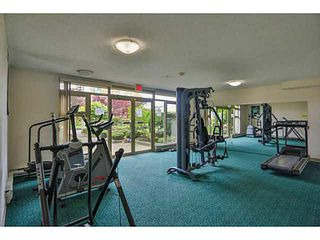 "Photo 16: 806 6119 COONEY Road in Richmond: Brighouse Condo for sale in ""Rosario Garden"" : MLS®# V1122670"