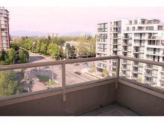 "Photo 19: 806 6119 COONEY Road in Richmond: Brighouse Condo for sale in ""Rosario Garden"" : MLS®# V1122670"