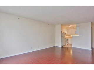 "Photo 3: 806 6119 COONEY Road in Richmond: Brighouse Condo for sale in ""Rosario Garden"" : MLS®# V1122670"