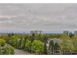 "Photo 12: 806 6119 COONEY Road in Richmond: Brighouse Condo for sale in ""Rosario Garden"" : MLS®# V1122670"