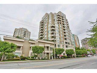 "Photo 17: 806 6119 COONEY Road in Richmond: Brighouse Condo for sale in ""Rosario Garden"" : MLS®# V1122670"