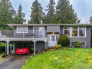 Photo 1: 3059 Shamrock Pl in NANAIMO: Na Departure Bay House for sale (Nanaimo)  : MLS®# 701920