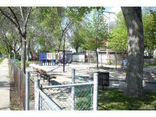 Photo 20: 636 Minto Street in WINNIPEG: West End / Wolseley Residential for sale (West Winnipeg)  : MLS®# 1513809