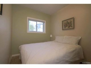 Photo 5: 636 Minto Street in WINNIPEG: West End / Wolseley Residential for sale (West Winnipeg)  : MLS®# 1513809
