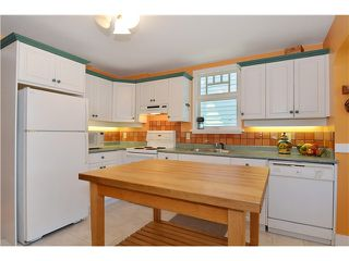 "Photo 7: 2011 CREELMAN Avenue in Vancouver: Kitsilano House for sale in ""KITS POINT"" (Vancouver West)  : MLS®# V1128858"