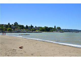 "Photo 17: 2011 CREELMAN Avenue in Vancouver: Kitsilano House for sale in ""KITS POINT"" (Vancouver West)  : MLS®# V1128858"