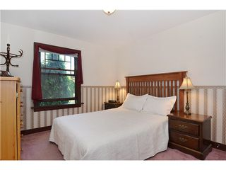 "Photo 10: 2011 CREELMAN Avenue in Vancouver: Kitsilano House for sale in ""KITS POINT"" (Vancouver West)  : MLS®# V1128858"