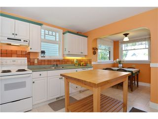 "Photo 6: 2011 CREELMAN Avenue in Vancouver: Kitsilano House for sale in ""KITS POINT"" (Vancouver West)  : MLS®# V1128858"