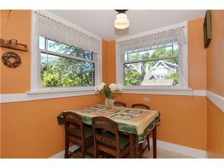 "Photo 8: 2011 CREELMAN Avenue in Vancouver: Kitsilano House for sale in ""KITS POINT"" (Vancouver West)  : MLS®# V1128858"