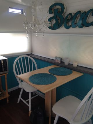 Photo 5: OCEANSIDE Manufactured Home for sale : 1 bedrooms : 900 N Cleveland #141