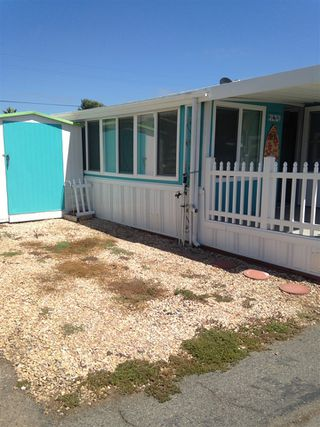 Photo 3: OCEANSIDE Manufactured Home for sale : 1 bedrooms : 900 N Cleveland #141