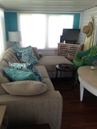 Photo 8: OCEANSIDE Manufactured Home for sale : 1 bedrooms : 900 N Cleveland #141
