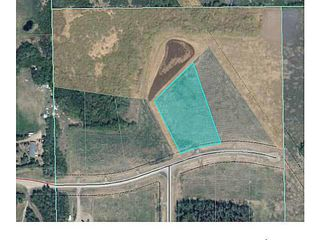Photo 3: 26 26510 TWP RD 511 Road: Rural Parkland County Rural Land/Vacant Lot for sale : MLS®# E3433767