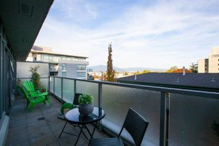 "Photo 15: 462 250 E 6TH Avenue in Vancouver: Mount Pleasant VE Condo for sale in ""The District"" (Vancouver East)  : MLS®# R2006380"