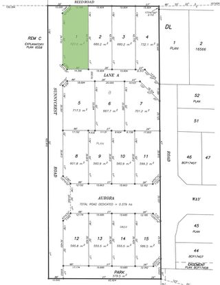 """Photo 2: Lot 1 Lot 1 AURORA Lane in Gibsons: Gibsons & Area Land for sale in """"AURORA WEST"""" (Sunshine Coast)  : MLS®# R2016951"""