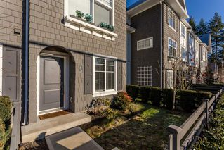 "Photo 2: 7 14955 60 Avenue in Surrey: Sullivan Station Townhouse for sale in ""Cambridge Park"" : MLS®# R2022894"