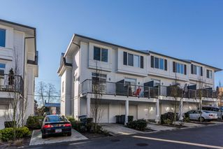 "Photo 20: 7 14955 60 Avenue in Surrey: Sullivan Station Townhouse for sale in ""Cambridge Park"" : MLS®# R2022894"