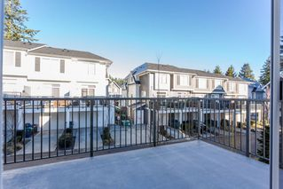 "Photo 11: 7 14955 60 Avenue in Surrey: Sullivan Station Townhouse for sale in ""Cambridge Park"" : MLS®# R2022894"