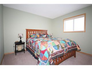 Photo 24: 353 STONEGATE Way NW: Airdrie House for sale : MLS®# C4045391