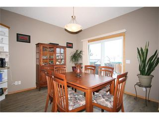 Photo 16: 353 STONEGATE Way NW: Airdrie House for sale : MLS®# C4045391