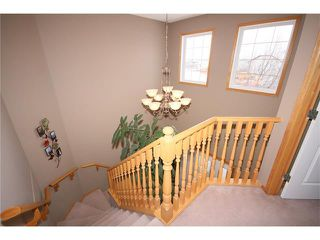 Photo 3: 353 STONEGATE Way NW: Airdrie House for sale : MLS®# C4045391