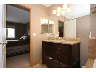 Photo 23: 353 STONEGATE Way NW: Airdrie House for sale : MLS®# C4045391