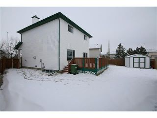 Photo 35: 353 STONEGATE Way NW: Airdrie House for sale : MLS®# C4045391