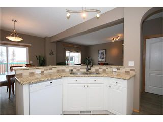 Photo 13: 353 STONEGATE Way NW: Airdrie House for sale : MLS®# C4045391