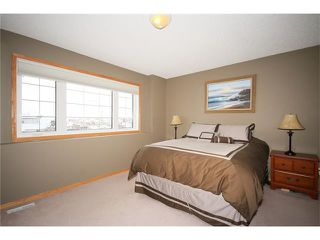 Photo 19: 353 STONEGATE Way NW: Airdrie House for sale : MLS®# C4045391