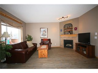 Photo 6: 353 STONEGATE Way NW: Airdrie House for sale : MLS®# C4045391