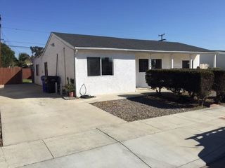 Photo 1: CLAIREMONT House for rent : 4 bedrooms : 3315 Cheyenne in San Diego