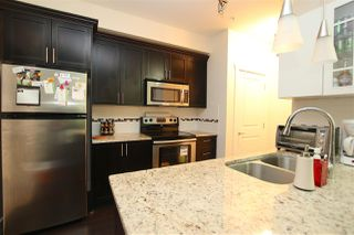 "Photo 2: 109 2330 SHAUGHNESSY Street in Port Coquitlam: Central Pt Coquitlam Condo for sale in ""AVANTI ON SHAUGHNESSY"" : MLS®# R2030249"