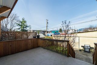 Photo 20: 543 E 10TH Avenue in Vancouver: Mount Pleasant VE House for sale (Vancouver East)  : MLS®# R2039986