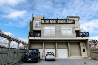 "Photo 19: 201 3880 CHATHAM Street in Richmond: Steveston Village Condo for sale in ""Steveston Village"" : MLS®# R2039827"