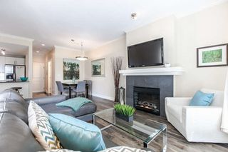 "Photo 10: 201 3880 CHATHAM Street in Richmond: Steveston Village Condo for sale in ""Steveston Village"" : MLS®# R2039827"