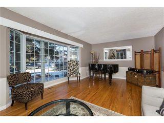 Photo 5: 1134 LAKE CHRISTINA Way SE in Calgary: Lake Bonavista House for sale : MLS®# C4051851