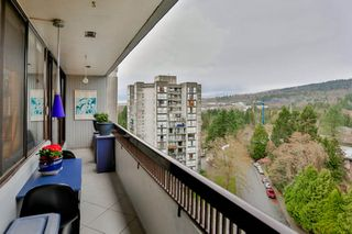"Photo 18: 1206 9280 SALISH Court in Burnaby: Sullivan Heights Condo for sale in ""EDGEWOOD PLACE"" (Burnaby North)  : MLS®# R2040784"