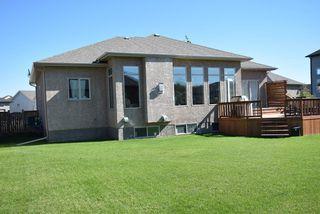 Photo 26: 4 CHERRY TREE Lane in Oakbank: Anola / Dugald / Hazelridge / Oakbank / Vivian Residential for sale (Winnipeg area)  : MLS®# 1605658