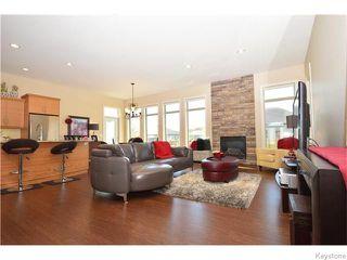 Photo 6: 4 CHERRY TREE Lane in Oakbank: Anola / Dugald / Hazelridge / Oakbank / Vivian Residential for sale (Winnipeg area)  : MLS®# 1605658