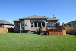Photo 28: 4 CHERRY TREE Lane in Oakbank: Anola / Dugald / Hazelridge / Oakbank / Vivian Residential for sale (Winnipeg area)  : MLS®# 1605658