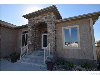 Photo 20: 4 CHERRY TREE Lane in Oakbank: Anola / Dugald / Hazelridge / Oakbank / Vivian Residential for sale (Winnipeg area)  : MLS®# 1605658