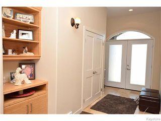 Photo 2: 4 CHERRY TREE Lane in Oakbank: Anola / Dugald / Hazelridge / Oakbank / Vivian Residential for sale (Winnipeg area)  : MLS®# 1605658